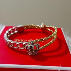 Juicy Coutour bracelet